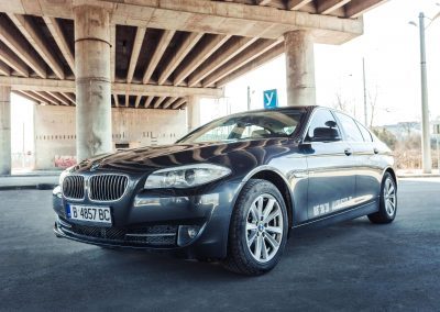 VOLAN EOOD >>BMW 5R