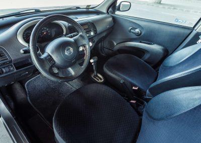 VOLAN EOOD>>Nissan