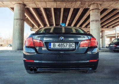 VOLAN EOOD >> BMW 5R