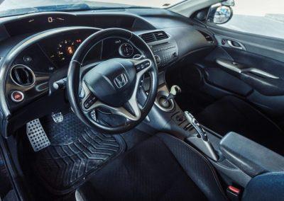VOLAN>>Honda Civic-kategoriya-b